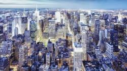 New York a une longueur d'avance dans l'adaptation au changement