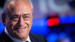 Caltagirone apre a Renzi (e non chiude ai Cinque