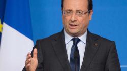 Déficits: Hollande prudent face au rapport de la Cour des