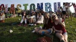 Lo spirito hippie invade l'Inghilterra