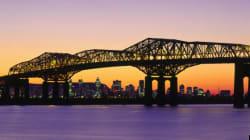 Québec contre le péage sur le nouveau pont
