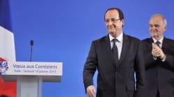 Hollande rend son tribunal à sa ville de