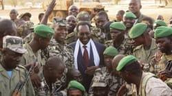 L'élection présidentielle au Mali