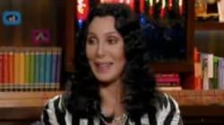Découvrez quel acteur Cher place dans le Top 5 de ses
