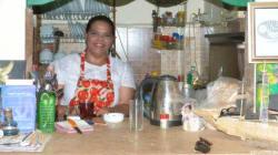 Egitto: incontro con Somaya, la cuoca rivoluzionaria
