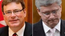 Ex-Tory MP Pleased Senators Made 'Mockery' Of