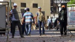 3 morts, dont un journaliste américain, et 70 blessés dans de violents heurts en