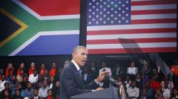 Obama rencontre la famille Mandela mais pas le héros