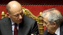 Governo, vertice Letta-Saccomanni su Iva, Imu e spending