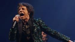 Revivez le concert des Stones à Glastonbury, le premier en 50 ans de