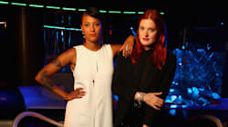 Icona Pop Love To Express Themselves By