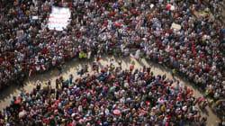 Égypte : 4 ministres démissionnent, ultimatum de 48 heures pour