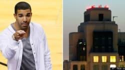 LOOK: Drake's Toronto Condo For
