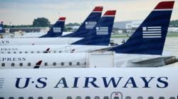 US Airways-American Airlines: Le département de la Justice s'oppose au