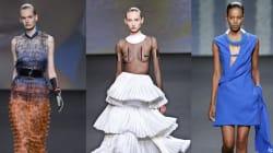 La donna global di Dior