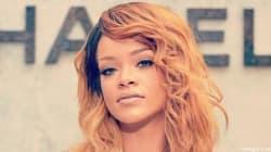 Rihanna a éclipsé tout le monde au Grand