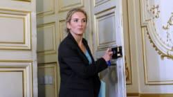 Hollande démissionne Delphine