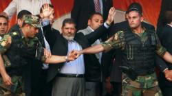 Morsi est