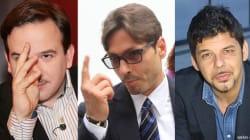 Pier Silvio Berlusconi dà il benvenuto a Luca Telese. E precisa: