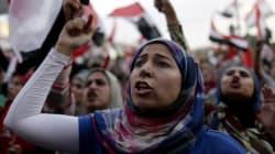 Piazza Tahrir: quasi 100 stupri nel weekend delle