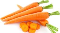 Dieta a colori. Carote, rucola, patate: 10 alimenti per vivere meglio