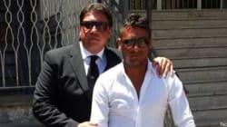 Il boss mafioso D'Ambrogio minaccia su Facebook il rivale in