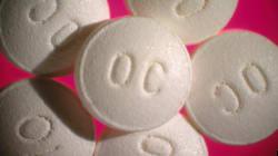 Une pilule d'oxycodone illégale aux États-Unis «importée» du