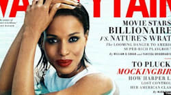 Kerry Washington's Milestone Vanity Fair