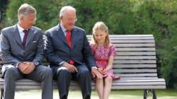 Re Alberto II di Belgio abdica il 21 luglio
