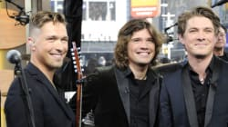 WATCH: Hanson On Justin Bieber's Monkey And MmmHops