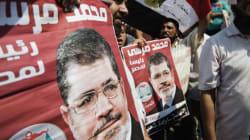 Pour le meilleur ou pour le pire, l'Égypte chasse les Frères