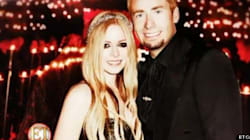 Inside Avril Lavigne And Chad Kroeger's
