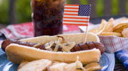 The Best American Street Food in the