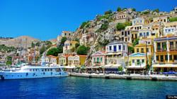 Voyagez en Grèce pour une bouchée de