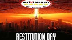 Restitution Day: M5s consegna allo Stato oltre 1,5 milioni di euro