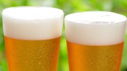 5 bonnes raisons de boire une