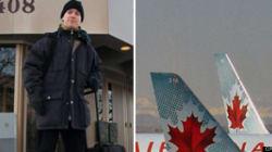 Consumer Advocate Slams Air Canada's