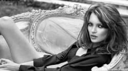 Un fan de Kate Moss vend sa collection aux
