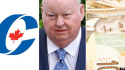 Tories Planned To Repay Duffy's Sketchy Expenses With Party