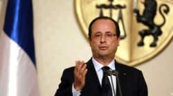 Comptes de campagne de Sarkozy: François Hollande sort du