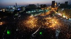 Égypte: arrestation après une vidéo montrant des jeunes jetés d'un