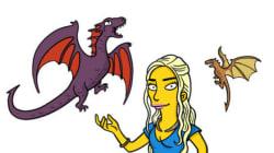 Découvrez les personnages de Game of Thrones transformés en