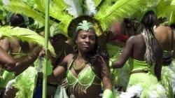 Un mort lors du défilé caribéen à