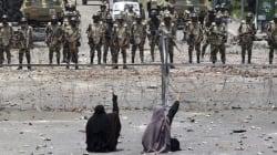 Más de 50 muertos en los últimos enfrentamientos en