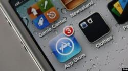 Des applications gratuites pour les 5 ans de l'App
