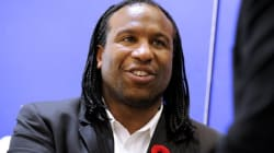 Former NHL Tough Guy Laraque Taking A Swing At Federal