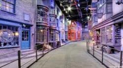 Derrière votre écran, baladez-vous dans l'univers d'Harry