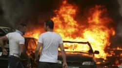 Libano, autobomba a Beirut: almeno 18 feriti