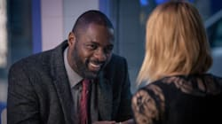 The Best Season Of 'Luther'