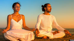 Meditate Away the Sizzling Stress of